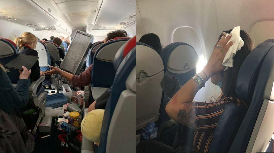 Extreme turbulence